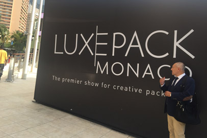 Liver Group to Luc Park Monaco Exhibition